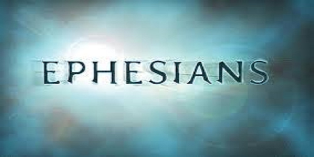 Ephesians - Doctrine & Duty